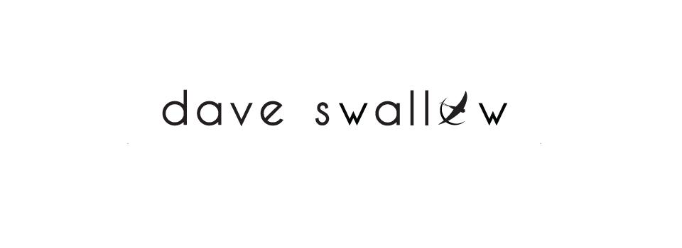 Dave Swallow logo