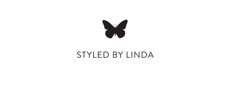 Styled by Linda logo