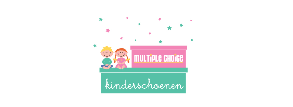 multiple choice kinderschoenen logo