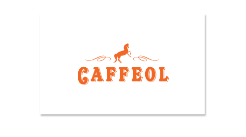 caffeol logo window