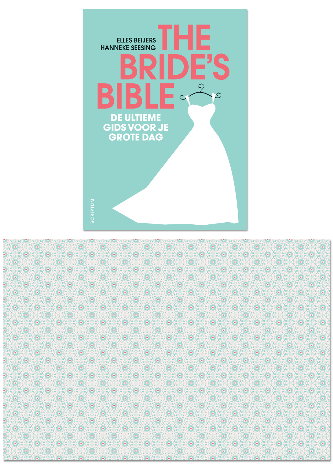 The Bride's Bible cover