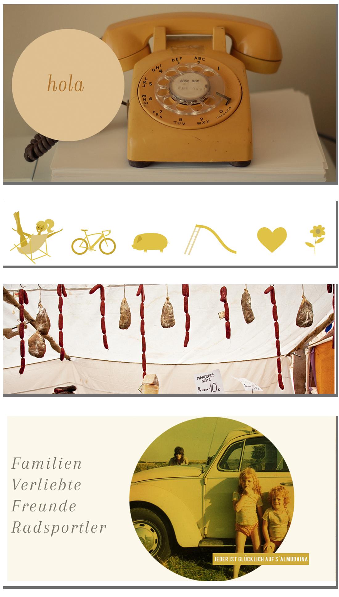 Website custommade