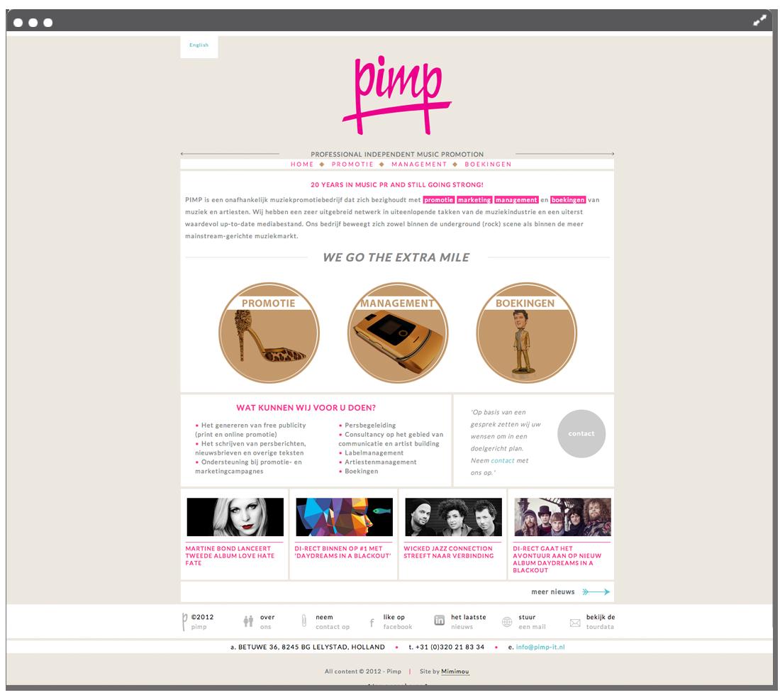 Website_pimp