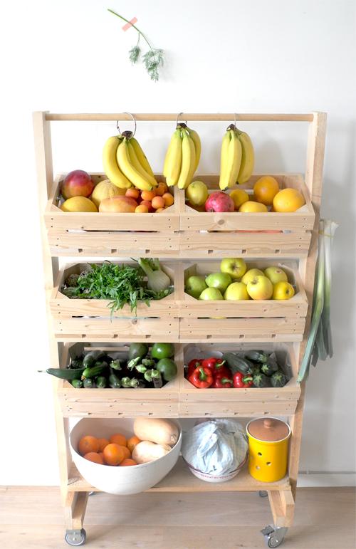 Frutteria | Mimimou & Leew
