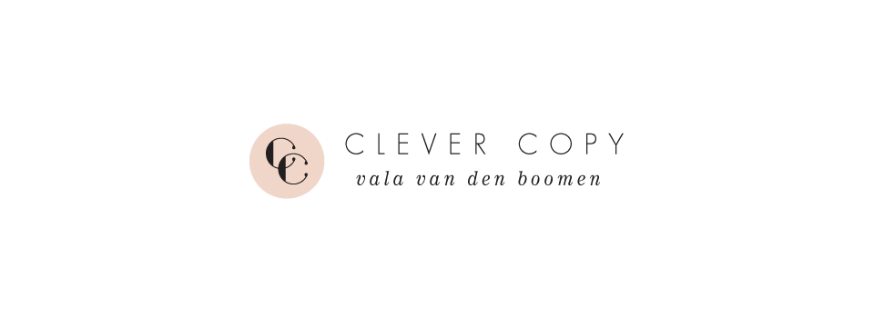 CleverCopy logo by Mimimou