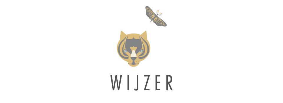 Wijzer logo by Mimimou