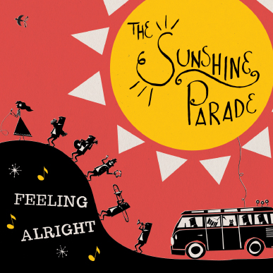 The Sunhine Parade thumb