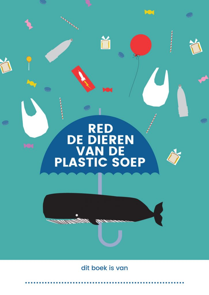 save the animals from plastic soup